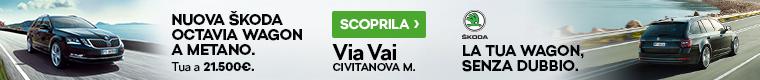 Via Vai - Civitanova Marche