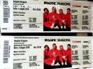 2 Biglietti concerto Imagine Dragons 2 Giugno Firenze