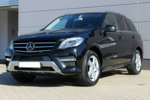 2015 Mercedes-Benz ML 350CDI BlueTEC 4MATIC Navi -16.330 EUR