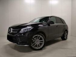 2016 Mercedes-Benz GLE 250d 4-Matic AMG Pano -19660 eur