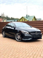 2017 Mercedes-Benz CLA 250 7G- AMG Keylees Pano- 14880 eur