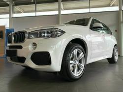 2018 BMW X5 xDrive30d M Sport Navi Pano Stop&Go - 24450 eur