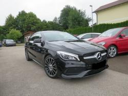 2018 Mercedes-Benz CLA 180i Linea AMG - 12990 eur