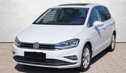 2018 Volkswagen Golf Sportsvan 1.5 TSI DSG PANO -12270 eur