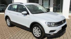 2018 Volkswagen Tiguan 1.5 TSI DSG LaneAssist - 12330 eur