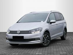 2018 Volkswagen Touran 1.6 TDI DSG Navi 7 posti - 13660 eur