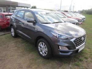 2019 Hyundai Tucson blu 1.6 CRDi 2WD Pure Navi 12.450 EUR
