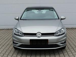 2019 Volkswagen Golf VII 2.0 TDI DSG LED Navi - 15.770 EUR