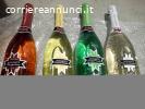 4 bottiglie spumante fruttato dolce Rogante 39 €