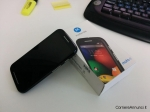 Motorola Moto E - Ancora in garanzia