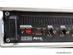 Dimmer SMG P810d+ 8 Par64+FlyCase+Cavo