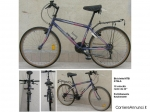Bicicletta Mountain bike MTB ATALA Ruote