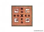 """Libro """"The Book of Boxes"""""""