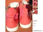 Scarpe donna Elisabetta Franchi Sneakers