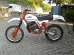 KTM 125 GS RV 80