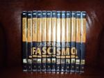 Collezione dvd fascismo