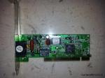 Scheda modem 56k PCI