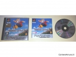 Stuart Little 2 Playstation,PAL Platinum