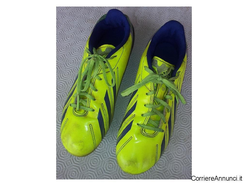 Annunci Hobby Sport Scarpe da calcio Adidas F50