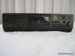 technics lettore audio-cassette