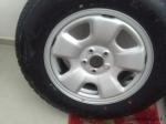 Cerchio e gomma per Suzuki