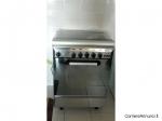 Cucina Glem gas inox libera installazion