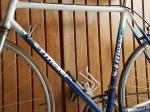 Bici MOSER vintage