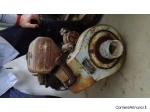 motore motofalciatrice