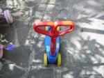 Monopattino Baby 4 ruote