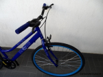 Bicicletta Bici Baci Nuova in garanzia