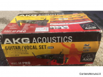 AKG Acoustic Wireless