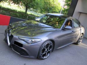 Alfa Romeo Giulia 2.2 JTDM Veloce Q4 Automatic 14250EURO