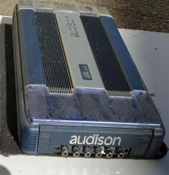 Amplificatore audio auto Audison LRX 4.5