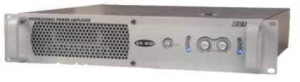 Amplificatore professionale rack + casse passive