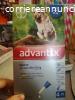 Antiparassitari Advatix cane