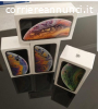 Apple iPhone XS 64GB 380EUR iPhone XS Max 400EUR