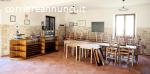 Tavoli, sedie e altro per ristorante/gastronomia/negozio