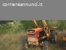 Attrezzatura agricola