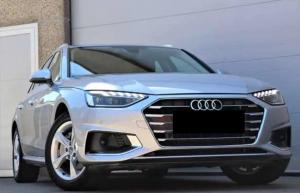 Audi A4 Avant 40 TDi Advanced S tronic Virtual 20960 EURO