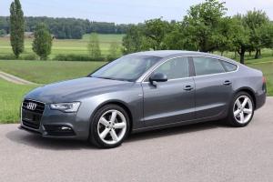 Audi A5 Sportback 3.0 TDI quattro S-tronic S-Line 12300EURO