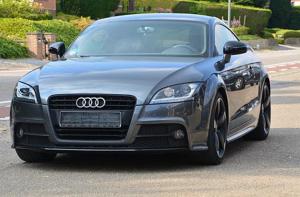 Audi TT 1.8 TFSI S LINE grigio 9870 EURO