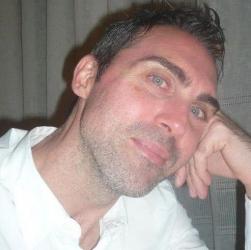 Badante Uomo 45 anni Italiano