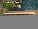BATTISCOPA MARMO LUNGHEZZA 160cm