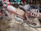 Bianchi Putch, 50 cc. , anni '60