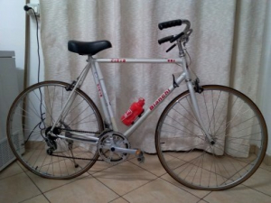 bici da corsa /passeggio vintage EURO 180.00