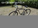 Bicicletta cruiser stile americano