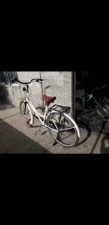 Bicicletta in buono stato