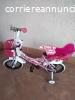 Bicicletta per bambina € 70 trattabili