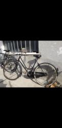 Biciclette in buono stato