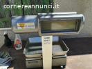 BILANCIA ELETTRONICA  MACH 2000 KG15